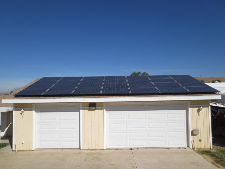 The Young Family Installs their own 7.5kW Solar kit from That Solar Guy! www.ThatSolarGuy.com
