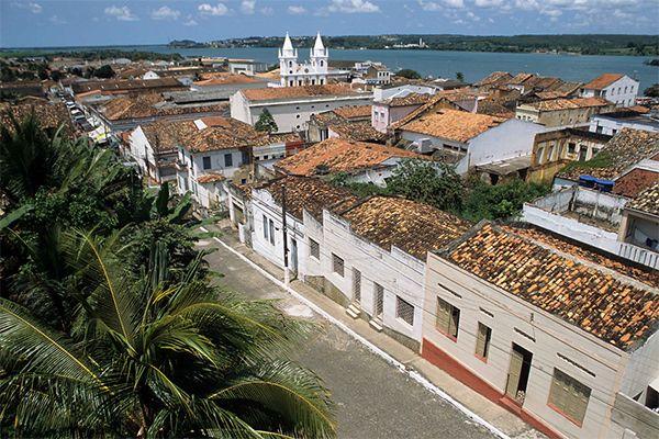 ROBSON ANTONIO ALMEIDA - Director del programa PAC - Centros Históricos, Brasil