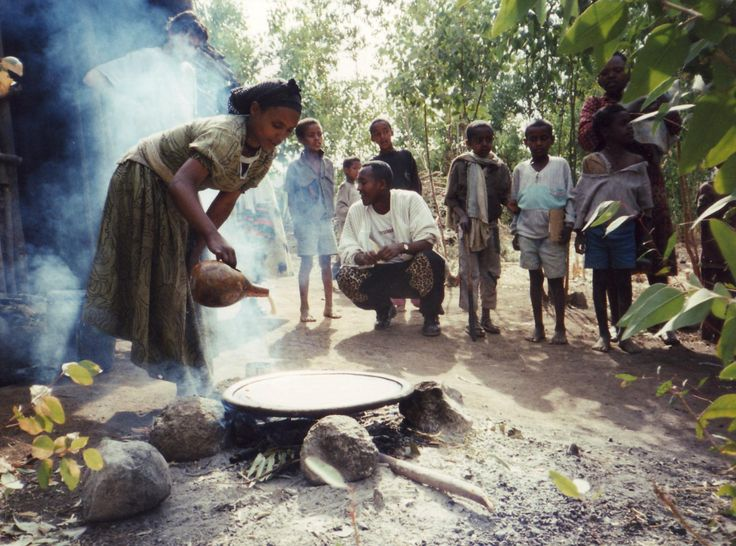 Beautiful Ethiopia 3 by CitizenFresh on DeviantArt