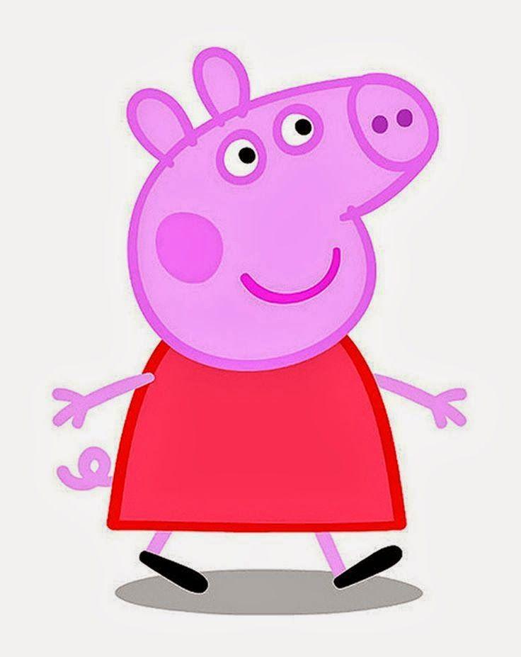 Tema - Peppa Pig