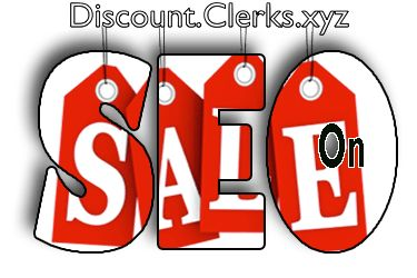 #DiscountClerks lists LIVE Feed w/ Thousands of Discounted #SEO #Services currently ON #SALE https://Discount.Clerks.xyz  via @aDollarSEO