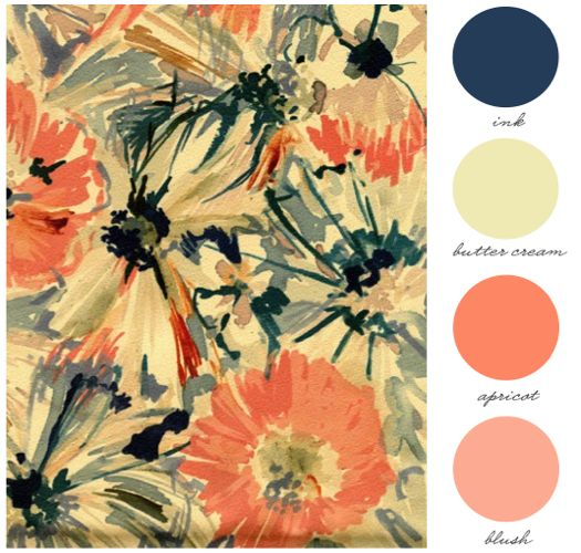 Sarah you should have colors like this at your wedding.