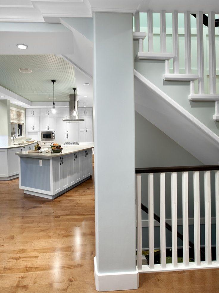 Best 25 Open Basement Stairs Ideas On Pinterest Open