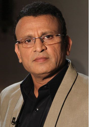 Birthday Greetings: Annu Kapoor