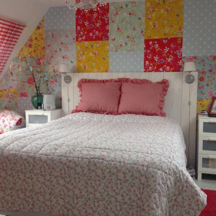 51 beste afbeeldingen over babykamertje lotje op pinterest pastels hoekjes en kinderdagverblijven - Pastel slaapkamer kind ...