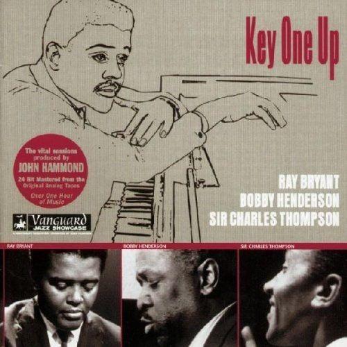 Ray Bryant - Key One Up