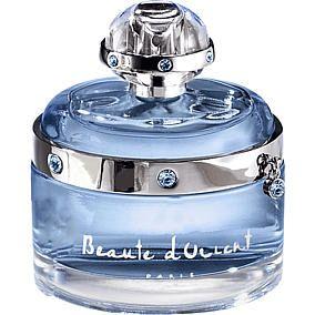 Beaute d'Orient Johan B perfume - a fragrance for women