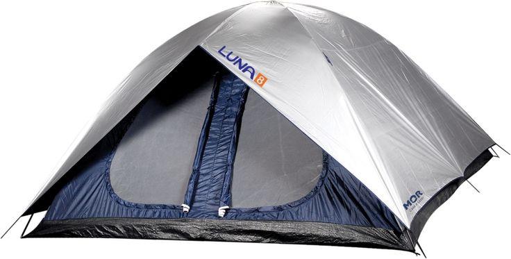 Veja nosso novo produto Barraca Luna 8 pessoas Ref: 009041! Se gostar, pode nos ajudar pinando-o em algum de seus painéis :)