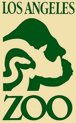 Los Angeles Zoo, CA