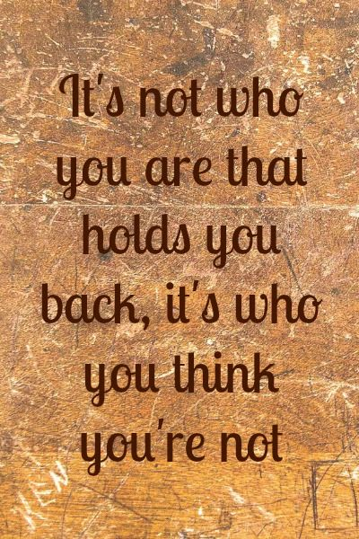 This quote struck a chord with me, so come read my ramblings and tell me what do you think...