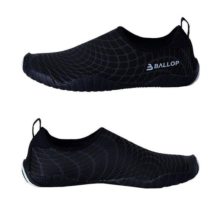 BALLOP Skin Shoe Fitness Plates Indoor Travel Water Play Sport Aqua Yoga 05  #BALLOP #SkinAquaShoes