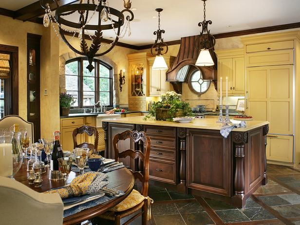 Galley Kitchen Designs Pictures Ideas Tips From Home Colors And French