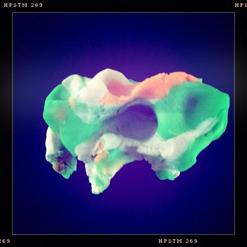 Kleinkunst #hipstamatic