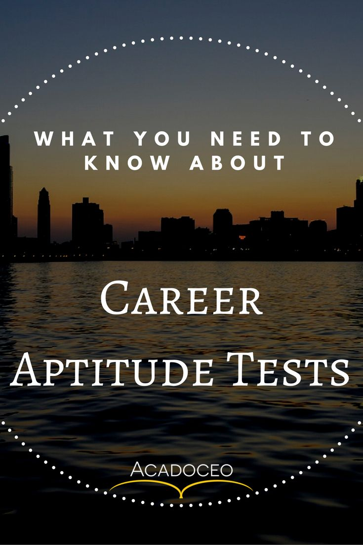 Career Test Free Stunning 7 Best Selection Tests Images On Pinterest  Career Career Advice .