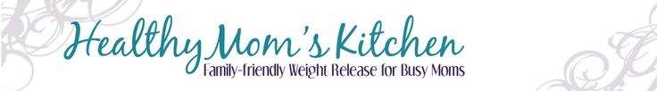 | Natural Health and Weight Release Solutions For Busy Moms