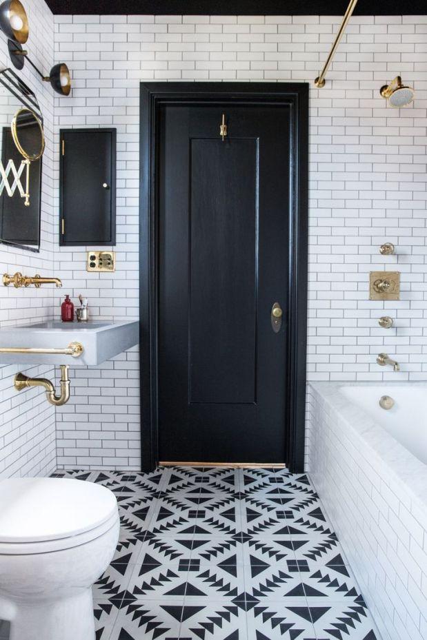 8 best Bathroom images on Pinterest Bathroom, Bathrooms and Ps - leroy merlin meuble salle de bain neo