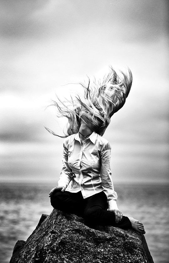: Photography Excellence, Freedom, Photography Portraits, Photos 4, Photos B W٠, Awesome Photography, Hair Wind, Photo S Black