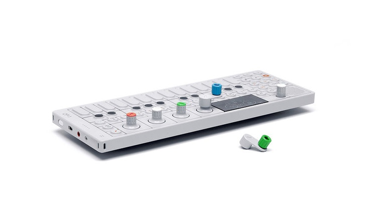 accessories for op-1 synthesizer