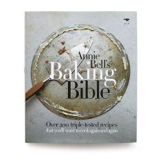 Annie Bell's Baking Bible by Annie Bell, Yuppiechef registry