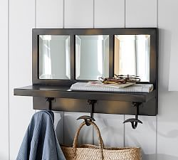 entryway accessories pottery barn
