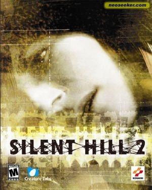 Silent Hill 2 (2002)