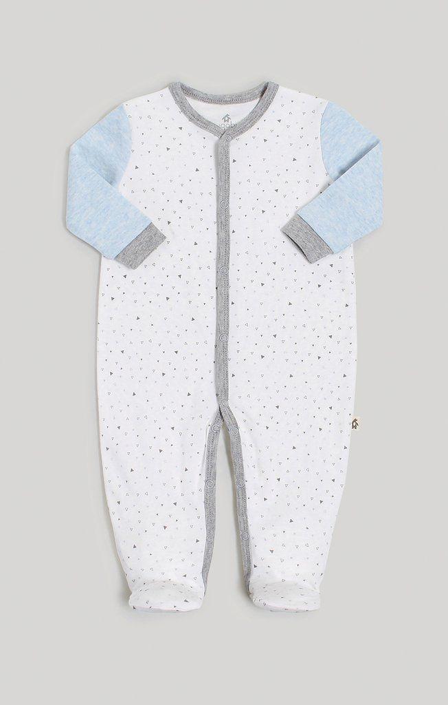 3abd244731ae Baby Boy Dream Basic Sleeper  baby  babywear  clothing  babyclothes ...