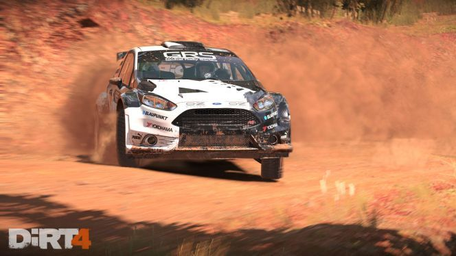 """""""The creation of the Your Stage mode was helped by two-times rally-cross (and one time WRC) champion Petter Solberg, as well as the late Colin McRae's protegé, Kris Meeke..."""" #dirt4 #rallygame #trailer https://ps4pro.eu/2012/05/02/dirt-4-your-stage-video/"""