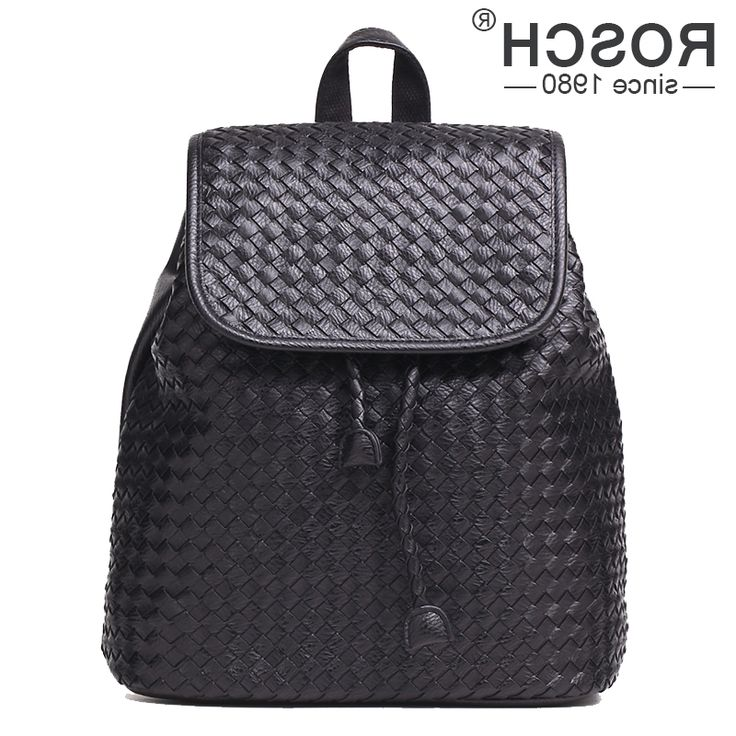 39.99$  Watch here - https://alitems.com/g/1e8d114494b01f4c715516525dc3e8/?i=5&ulp=https%3A%2F%2Fwww.aliexpress.com%2Fitem%2FHot-Sale-Famous-Brands-Designer-Handmade-Women-Backpack-Woven-High-Quality-PU-Leather-Rucksack-Black-School%2F32597504224.html - Hot Sale Famous Brands Designer Handmade Women Backpack Weave High Quality PU Leather Rucksack Black School Bag Casual Backpacks 39.99$