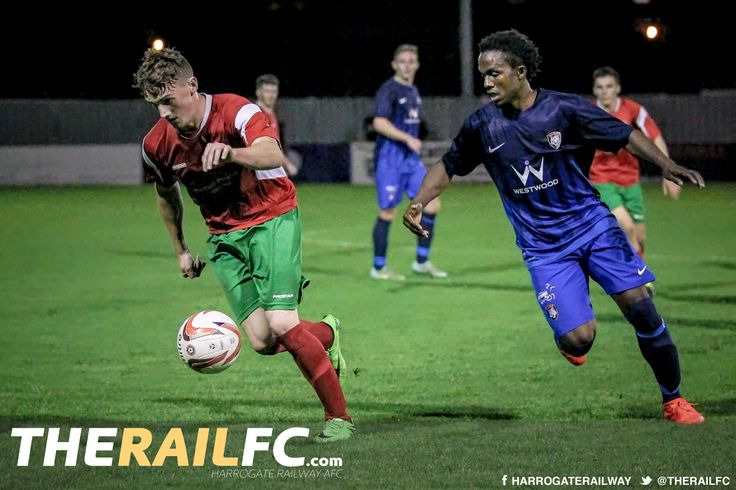 Worksop Town match report in words and pictures        @therailfc @worksoptownfc @howell_rm @edwhite2507