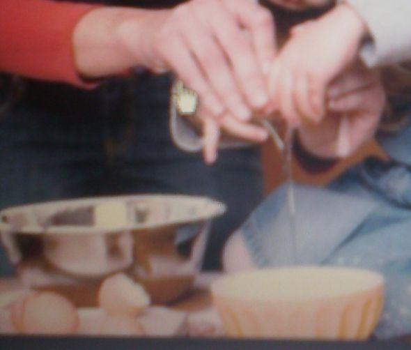 fatte con Bianca… Rese possibili dalla bontà e docilità di San Pietro… il secondo figlio ideale per ogni mamma indaffarata!!!  Muesli: prima colazione sana 1 yogurt 3 cucchiai di fiocchi d'…