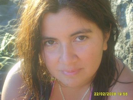 Marcelina hola guapita