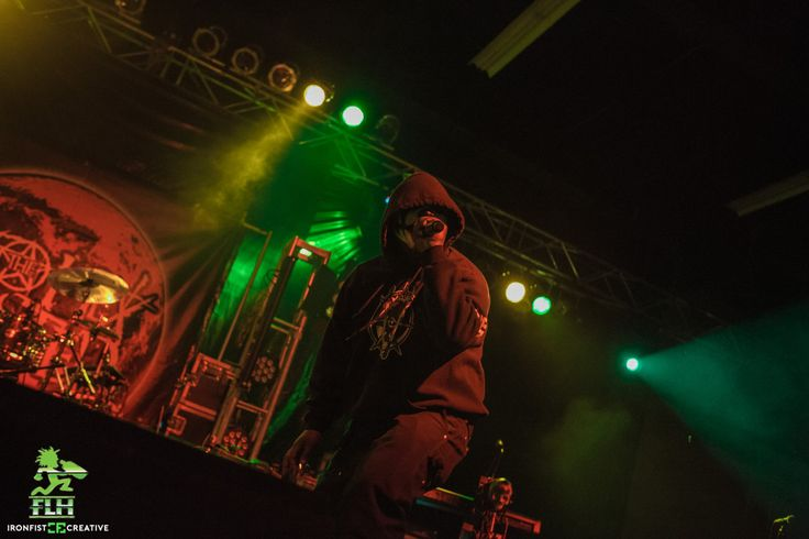 boondox juggalo gathering 2016 | Twiztid's Juggalo Invasion Tour – Boise, ID…
