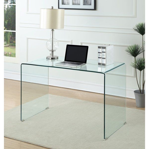 Overstock Com Online Shopping Bedding Furniture Electronics Jewelry Clothing More Writing Desk Glass Computer Desks Glass Desk Office