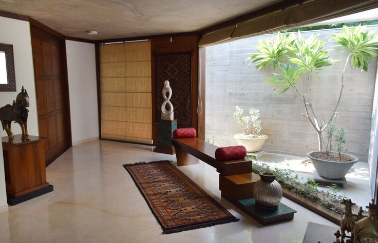 House Tour: A Contemporary House in India | Apartment Therapy