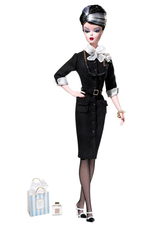The Shopgirl Barbie® Doll | Barbie Collector