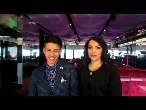 ireland eurovision 2015 semi