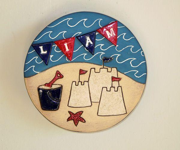 Nautical nursery series 3