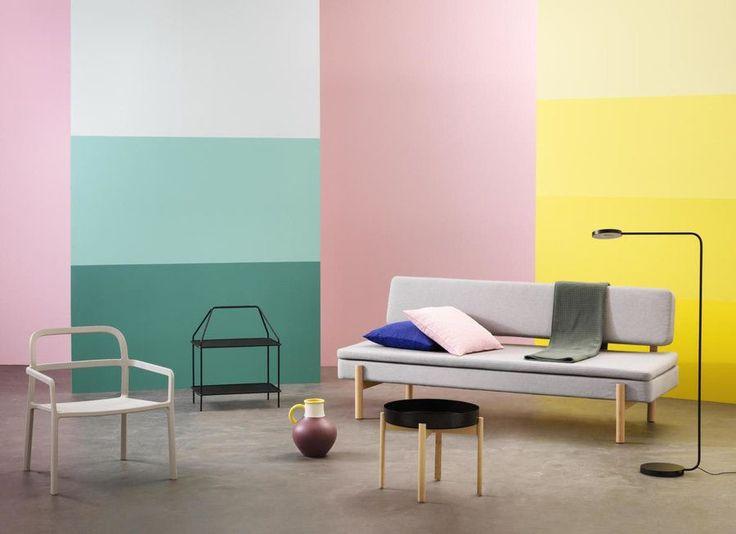 der neue ikea katalog 2019 interior ikea deko ideen. Black Bedroom Furniture Sets. Home Design Ideas