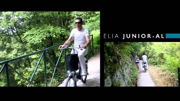 Ηλεκτρικά ποδήλατα & μοτοποδήλατα elia ELIA ELEGANT ELECTRIC BICYCLES  visit: www.eliabikes.gr