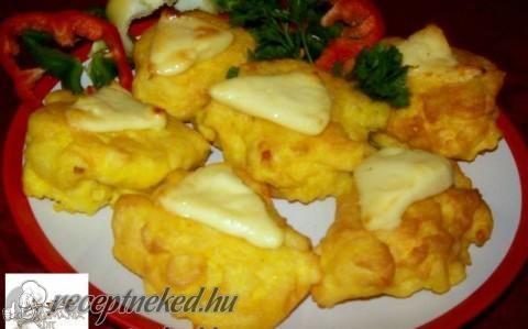 """Ochutnajte """"Kráľovské zemiaky"""": Chrumkavé zemiakové cesto zapečené so syrom!"""