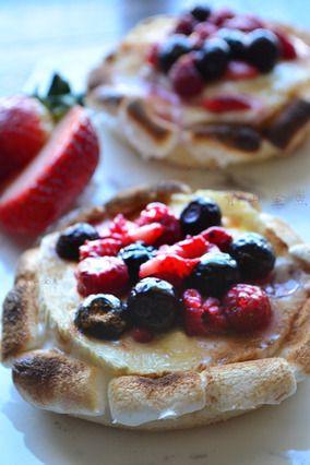 自分史上最高に簡単で美味しい!8分でバレンタイン+ホワイトデーレシピ 至福のマフィン レシピブログ