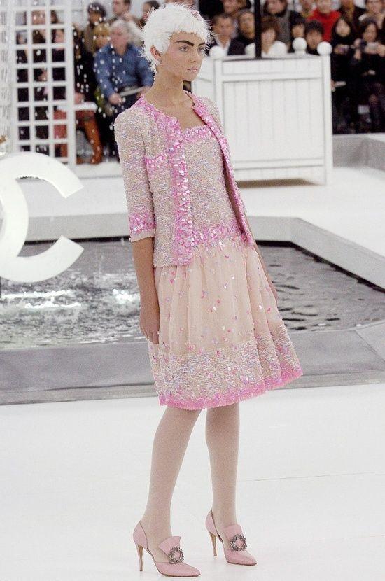 Chanel haute couture 2005 chanel 1 chanel haute for Buy haute couture