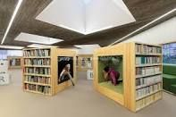 library - Google-haku