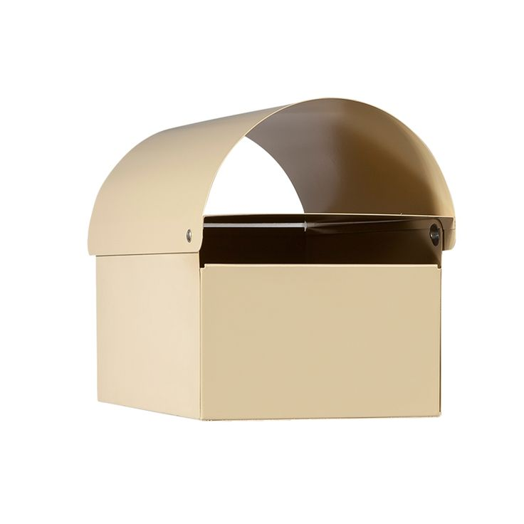 Find Sandleford Cream Dune Post Mounted Letterbox at Bunnings Warehouse. Visit your local store for the widest range of garden products.