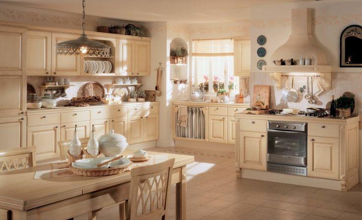 Classic-Kitchen-Design-1024x626 arhitectura si design