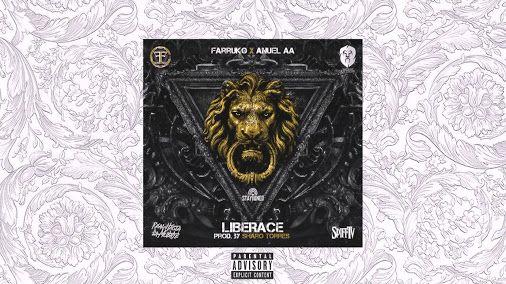 Farruko - Liberace (feat. Anuel AA) Farruko - Liberace (feat. Anuel AA) Prod by EZ El Ezeta (c) 2016. Carbon Fiber Music, Inc. https://youtu.be/-M_V4cNzY2U