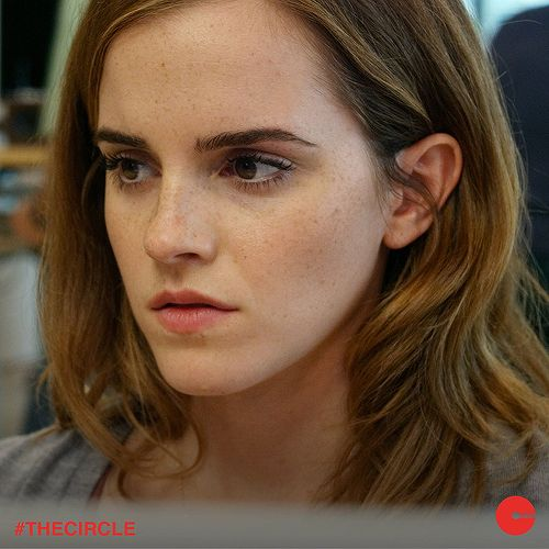 """""""Emma Watson as 'Mae Holland' in The Circle (2017) """""""