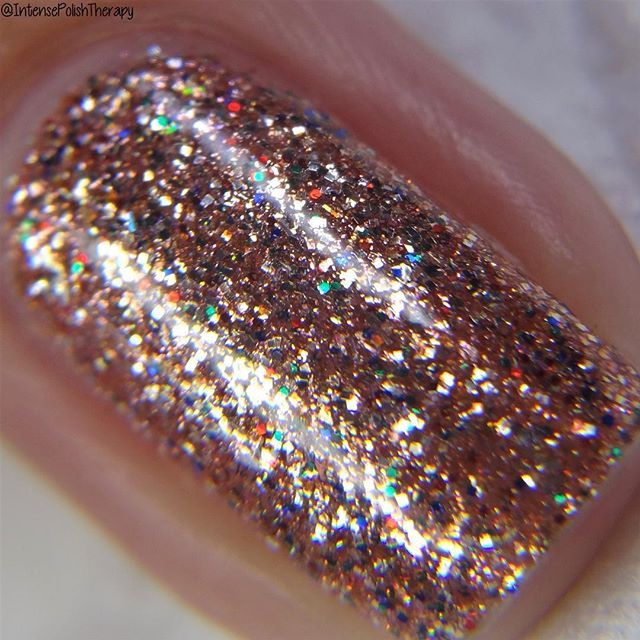 Intensepolishtherapy Topshelflacquer Coats Of Many Will Be Available In Octobers Polishpickup Holy Grail N Polish Holidays Lacquer Nail Tape