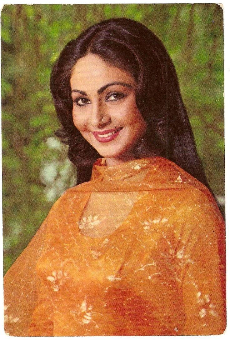 Пакистанские открытки с актрисами, открытки городов суперские