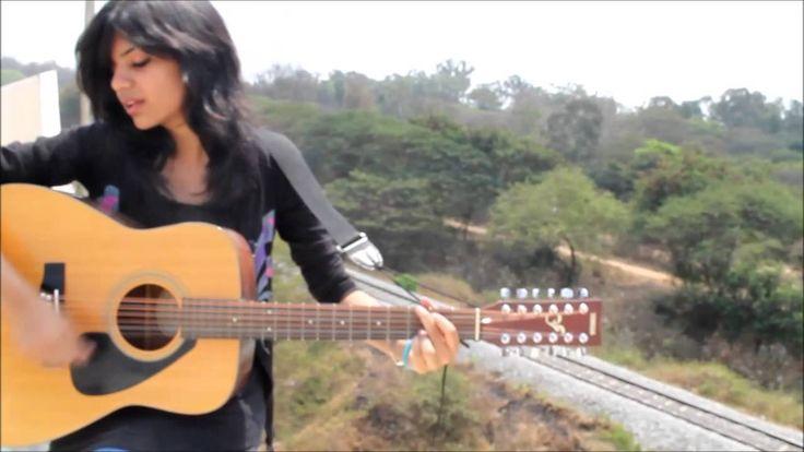 Catch Me (Falling) - Vihan Damaris original